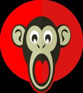shocking-monkey-1091220